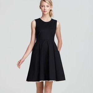 Kate Spade Sleeveless Carol Dress Black Size 10